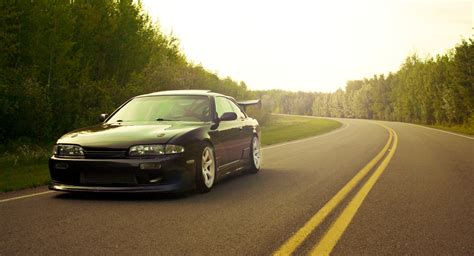Auto Cars Nissan S14 Tuning Cars Tuning Wallpapers Auto