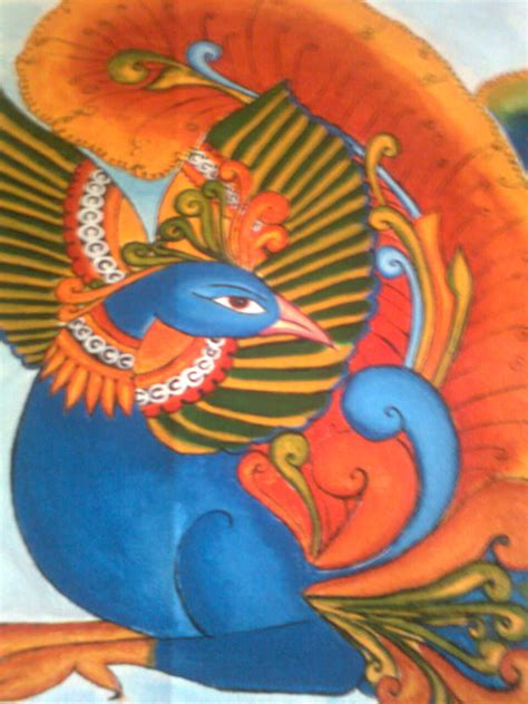 Mural Artists mural paintings lilathomasblog