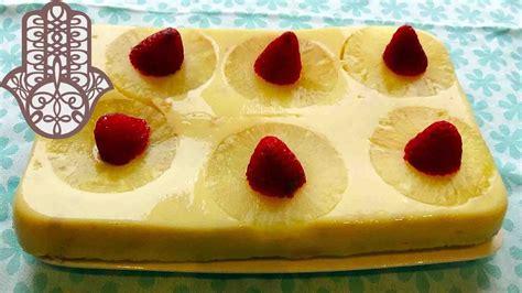 gateau d anniversaire herve cuisine recette gateau ananas herve cuisine les recettes populaires blogue le des gâteaux