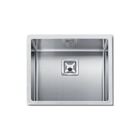 Cuve Evier Inox Sous Plan Mg 50 X 40 Cm, Robinet And Co Evier