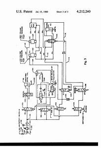 Patent Us4212240 - Trash Compactor