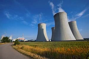Bipartisan Support Of A Nuclear Energy Bill Shows What