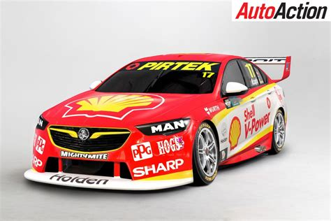 penske threatens switch  holden auto action
