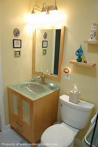 6, Ways, To, Maximize, The, Space, In, Your, Small, Bathroom