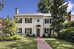 Biltmore Drive in Eastover for our October House of the Month