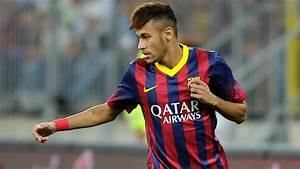 Neymar salary