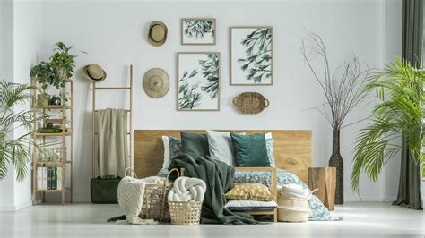 home decor trends  ways  mix jungalow  boho