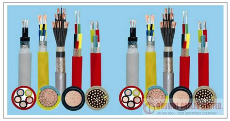 Marine Ship Cable Manufacturer