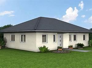 Holzhaus 75 Qm : bungalow 106 hauswerk gmbh ~ Lizthompson.info Haus und Dekorationen