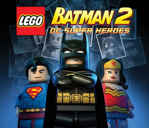 Orientaprecios de videojuegos y consolas xbox 360. Lego Batman 2 DC Super Heroes Xbox 360 | Microplay