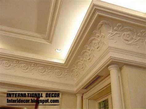 Top Ceiling Cornice And Coving Of