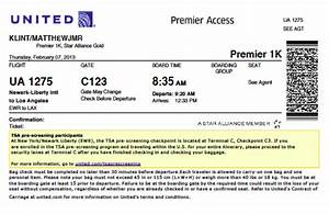 Confirmed in First Class but No Seat Assignment - Live and ...