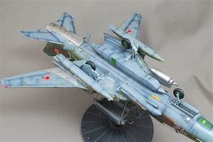Suchoj Su 22m4 Fitter Fighter 48 Smer Build