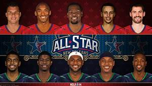 NBA All-Star Wallpapers | Basketball Wallpapers at ...