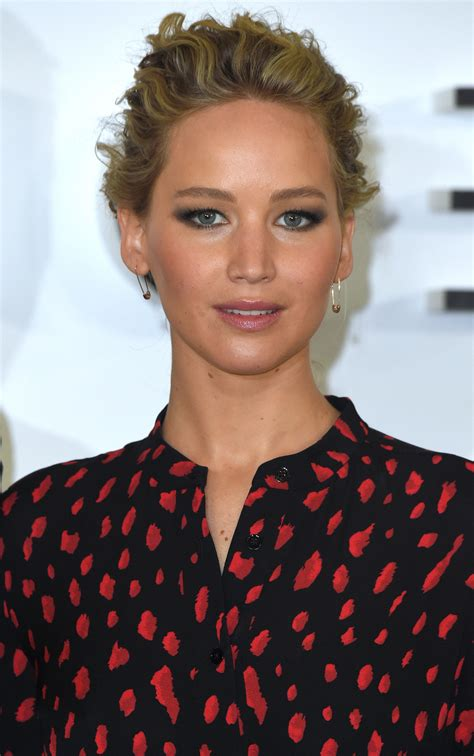 Jennifer Lawrence Contact Info Agent Manager Imdbpro