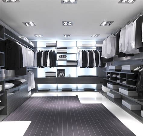 57 Best Luxury Closets Images On Pinterest Bedrooms