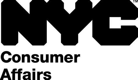 bureau of consumer affairs york city sidewalk café mapper