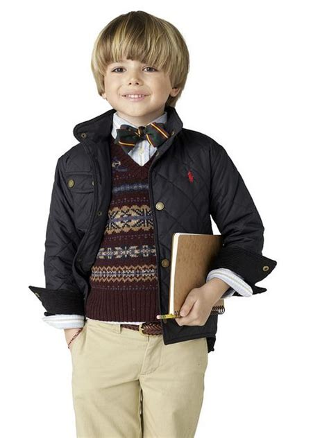 Back To School Outfits For Boys 02