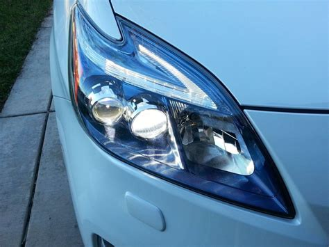 led headlight conversion page 2 priuschat