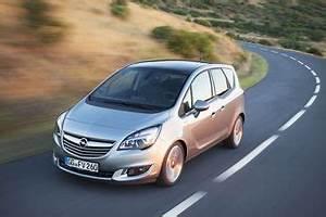 Fiche Technique Opel Meriva : fiche technique opel meriva ii 1 4 turbo twinport 120ch innovation start stop l 39 ~ Maxctalentgroup.com Avis de Voitures