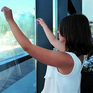 Film Fenetre Anti Chaleur : film solaire lectrostatique film solaire repositionnable ~ Edinachiropracticcenter.com Idées de Décoration