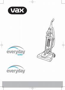 Vax Vacuum Cleaner V