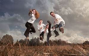 Family Portraits Ideas