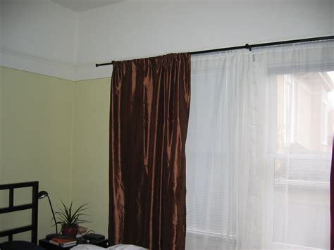 What Color Drapes Would You Hang Against These Green Walls?