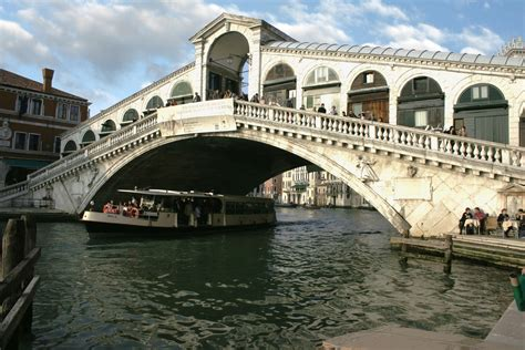 Мост риальто картинки