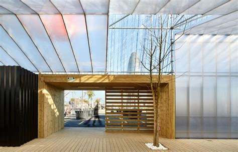Inhaltsverzeichnis was gibt es im deutschen pavillon in barcelona zu sehen? Ins Netz gegangen: Pavillon in Barcelona - DETAIL ...