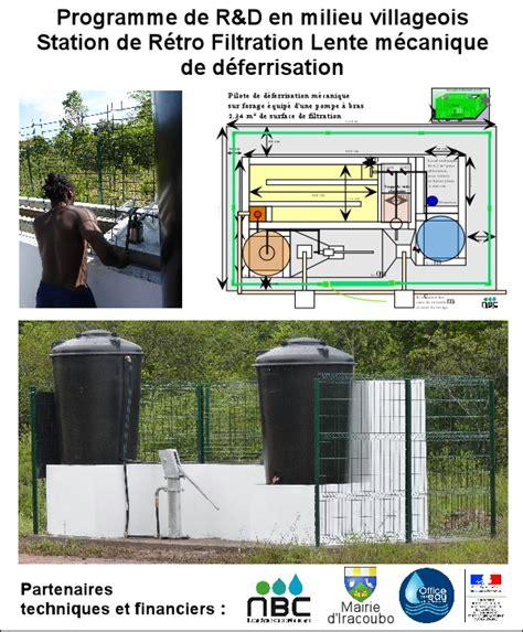 Nbc Bureau D'etude Eau Et Environnement