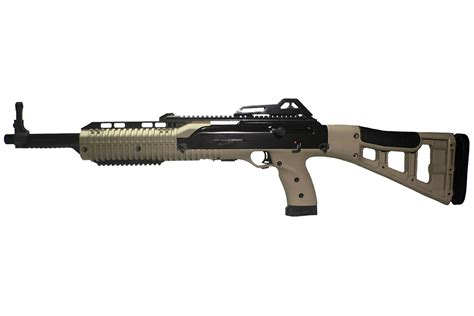 Hi Point 995TS 9mm Carbine with Flat Dark Earth (FDE ...