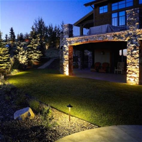 outdoor lighting cost how much does led landscape lighting cost to maintain
