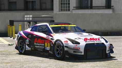 Super Gt 2014 B-max Racing Team