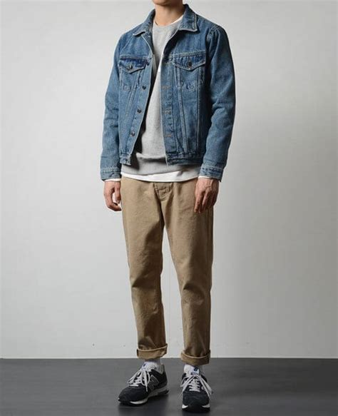 The Best Denim Jackets For Men