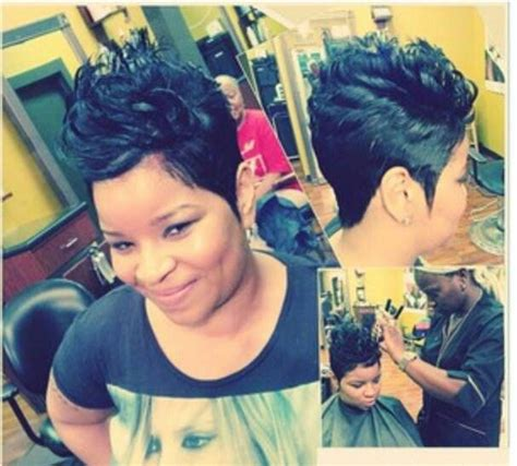 short sassy hair not for me but i definitely want to keep this picture hair beauty