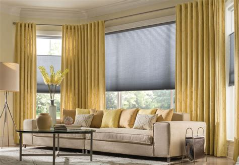 Window Blinds And Curtains by Window Coverings Are More Important Than You Think