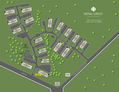 royal crest apartments apartments  hamilton nj  rent