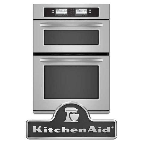 """KitchenAid Architect Series II KEHU309SSS 30"""" Microwave"""