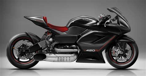 ten  unusual production motorcycles part