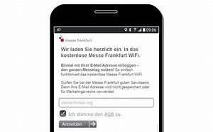 Wlan Ohne Internet : messe frankfurt wifi ~ Jslefanu.com Haus und Dekorationen