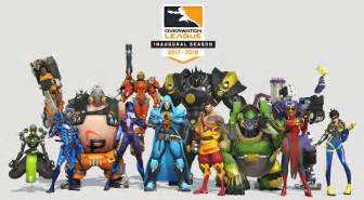 overwatch league skins