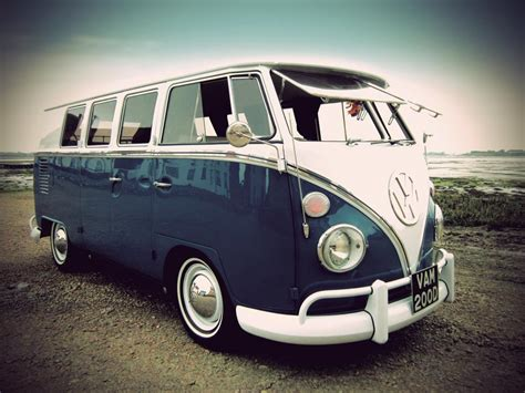 volkswagen old win a vintage vw cervan adventure activities cornwall