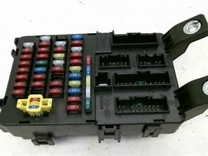 Used Hyundai Accent 1 6i 16v Fuse Box