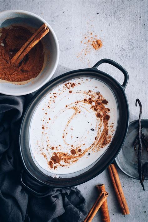 If you prefer your coffee to be more creamy, you can add heavy cream or half and half to the creamer recipe. Coconut Vanilla Homemade Coffee Creamer   Pinned to Loveleaf Co.   Homemade coffee creamer ...