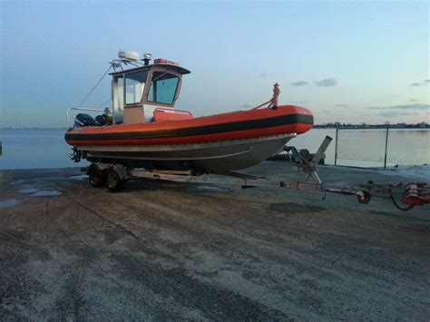 Zodiac Hurricane Boat For Sale by Zodiac Hurricane M 6 Boat For Sale From Usa