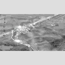 Us Airstrikes Target Isis Militants Near Fallujah Video  Abc News