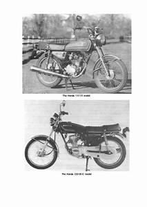 Honda Cg125 1976  U2013 2007 Haynes Owners Service And Repair