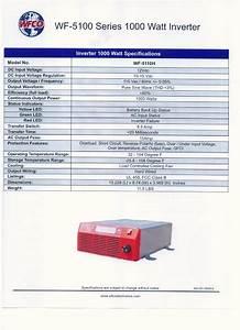 Hard Wire Inverter  U2013 Economical Home Lighting