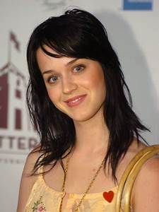 Katy Perry Teenage Years